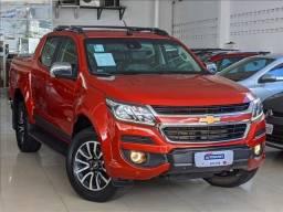 Chevrolet S10 High Country 2018 + IPVA 2021 - 98998.2297 Bruno