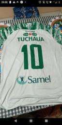 Camisa oficial Manaus fc