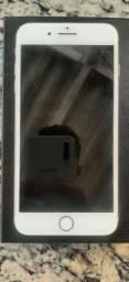 Título do anúncio: Trocar iPhone 8 Plus 64GB