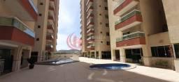 Apartamento no Aterrado, Resd. Aquarela, 3 Quartos