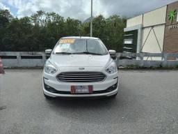 Título do anúncio: Ford ka 1.0 Ti-vct se Sedan