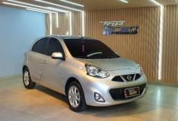 Nissan MARCH SV 1.6 AUT.