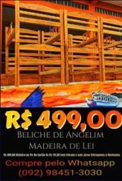 Título do anúncio: Beliche Angelim Pra vc leva agora com menor Preçinho