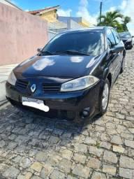 Renault Megane Extreme 2010