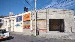 Título do anúncio: Galpão/Depósito/Armazém 525 metros quadrados com 2 quartos, SANTOS
