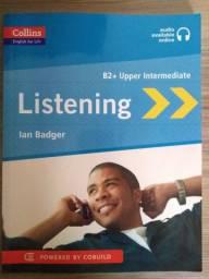 Listening B2 + Upper Intermediate