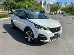 Título do anúncio: Peugeot 3008 - Ano 2019 Griffe Pack THP Turbo completo