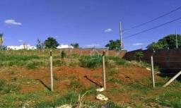 Título do anúncio: Terreno de esquina no Monte Castelo 394,85mts²