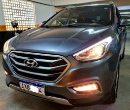Título do anúncio: Hyundai ix35 automático 2016