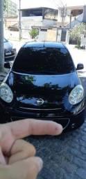 Vendo ou troco Nissan March 2014 por Doblo