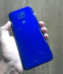 Moto G9 Play 64GB Perfeito Estado