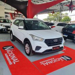 Hyundai Creta CRETA ACTION 1.6 16V FLEX AUT. FLEX AUTOMÁTIC