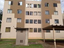 Alugo apartamento residencial palmeiras