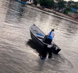 Barco 7 metros top