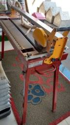 Título do anúncio: Máquina de cortar piso