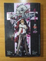 Death Note Volume 1 - Tédio