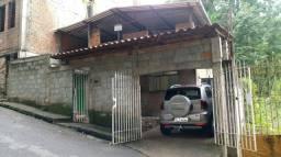 Casa com garagem em são João del Rei bonfim