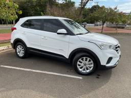 Hyundai Creta Smart 1.6 (Aut) (Flex)