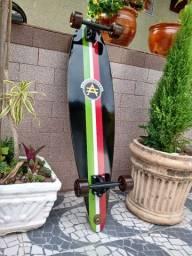 Skate longboard ( andradeboards)