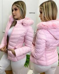 Jaquetas bobojaco feminina