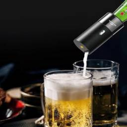?Promoção?Chopeira Portátil Para Cerveja Em Garrafa Xiaomi