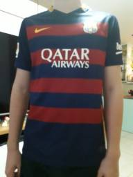Camisa do Barcelona Original