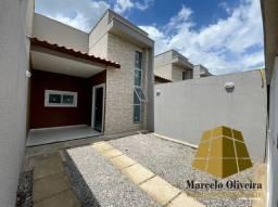 Casa plana com 2 quartos no Lameirão / Pato Selvagem em Maranguape