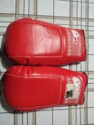 Luva boxe + bandagem Adidas