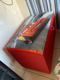 Bau carros