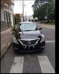 Nissan Versa 1.0 2017