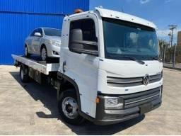 Caminhão Vm Delivery Prime 9.170 19/20 Único Dono.