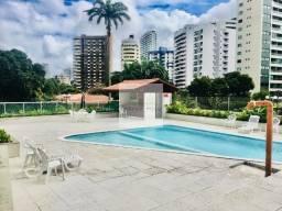 EDF Maison Van Gohh-Parnamirím/160M²/4 Quartos/3 Banheiros/Oferta/Andar Alto