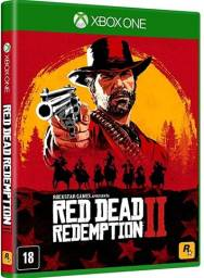 Título do anúncio: Red Dead Redemption 2 Xbox One Digital