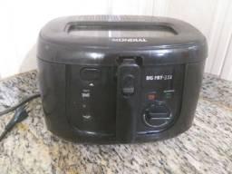 Fritadeira elétrica Mondial big fry