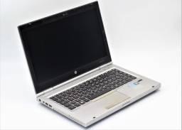 Título do anúncio: Notebook Hp Elitebook 8460p core i5 640GB HD 4GB ram NF até 12x
