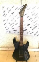 Guitarra Dolphin Trash (raridade)
