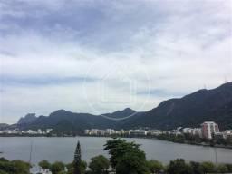 Apartamento à venda com 2 dormitórios em Lagoa, Rio de janeiro cod:795500