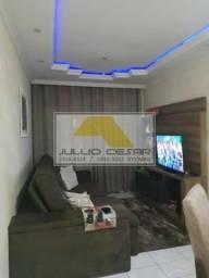 (JC21052) Excelente apartamento sala 2 quartos