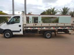 Iveco Daily 45s17 ano 2013 - 2013