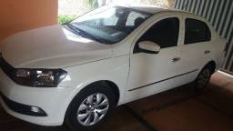 Vw - Volkswagen Voyage - 2015
