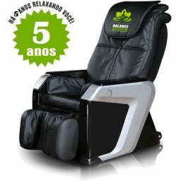 Aluguel de Poltronas de Massagem Computadorizadas