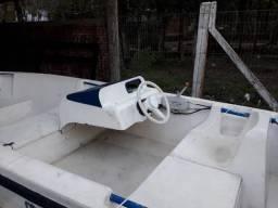 Vendo barco 4,50 comprimento - 2000