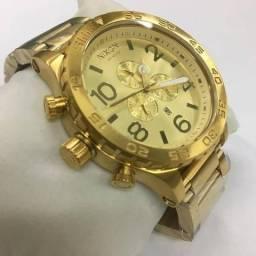 ba0a77b337e Relógio NIXON 51-30
