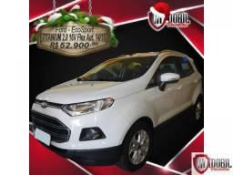 Ford EcoSport TITANIUM 2.0 16V Flex 5p Aut. - 2015