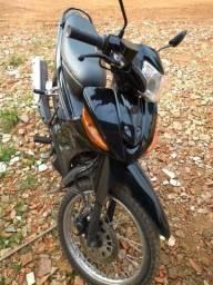 Moto Crypton - 2011