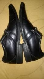 Sapato social Calprado