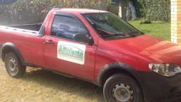 Fiat Strada 1.4 Flex Único Dono - 2012
