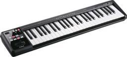 Teclado Controlador MIDI Roland A49