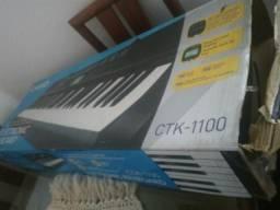 Vendo Teclado CASIO CTK 1100.