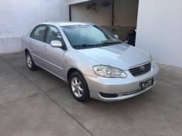 Corolla 1.6 Completo - 2005